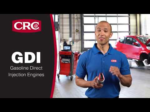 How to Clean Intake Valves On Hyundai & KIA Engines with CRC GDI IVD® Intake Valve Cleaner