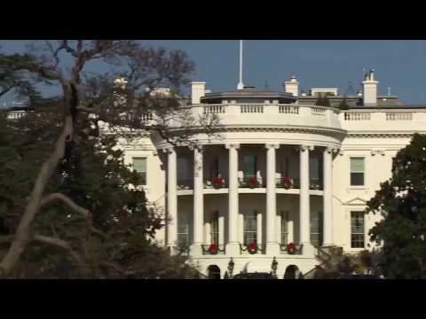 The Office of The White House featuring Donald Trump..