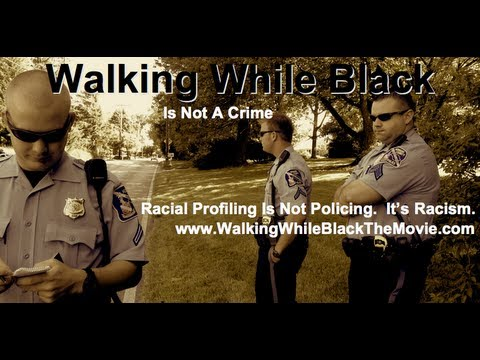 The Dangers of Walking While Black in Howard County, Maryland