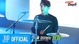 "DAY6 ""I Wait"" M/V Making Video"