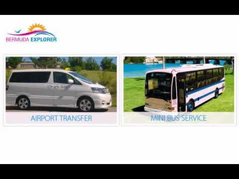 Best Transportation Services in Bermuda