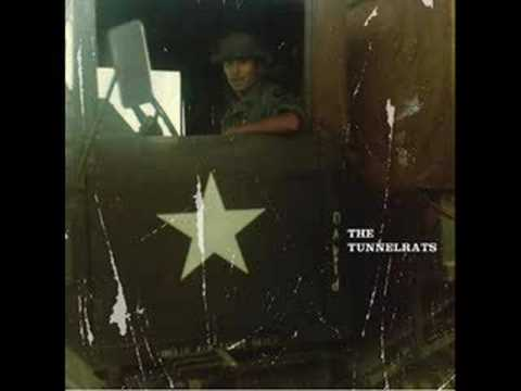 TunnelRats - What's Real