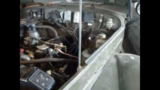 421 двигатель.