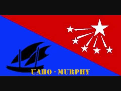 Uaho - Murphy (Papua New Guinea Music)