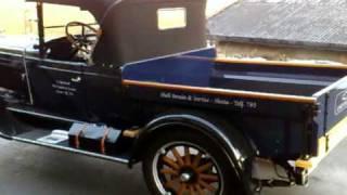 Chevrolet 1928 Pick up