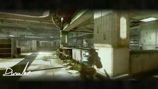 Gears Of War 3 - Xbox One Wallbounce Montage