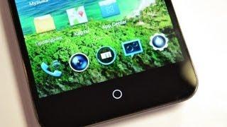 Обзор Meizu MX2: приложения, интерфейс, дизайн, тесты (review)