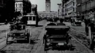 go back 100 years market street san francisco in 1905 full a trip down market street