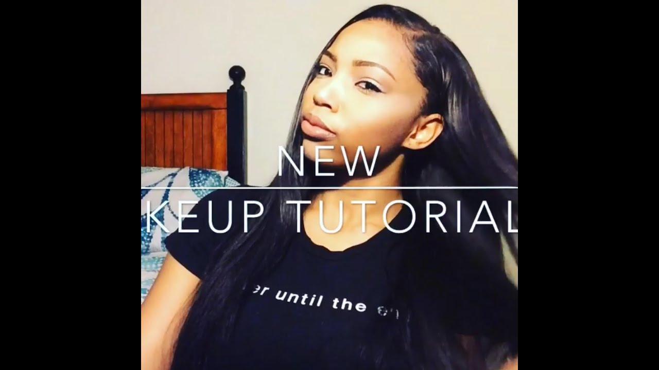 Soft neutral winter makeup tutorial l makeup by tayler youtube soft neutral winter makeup tutorial l makeup by tayler baditri Image collections