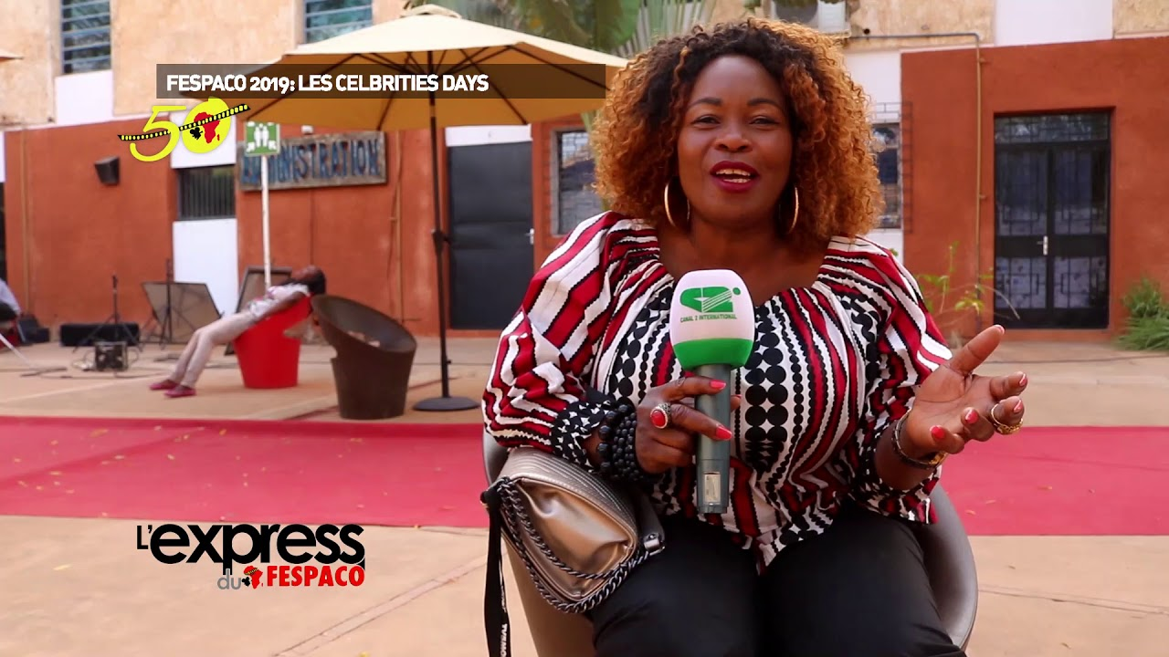 4 - L'EXPRESS DU FESPACO 2019