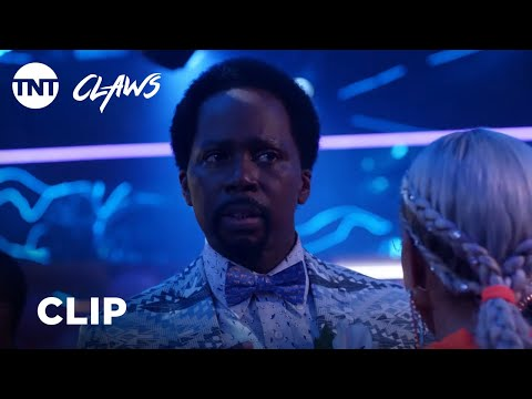 """Claws: """"Things Have Just Been Hella Extra"""" Season 3, Episode 10 [CLIP] 