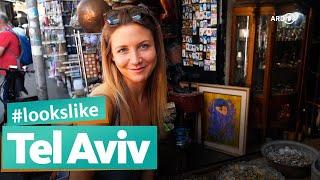 lookslike Tel Aviv – Realität vs. Instagram | WDR Reisen