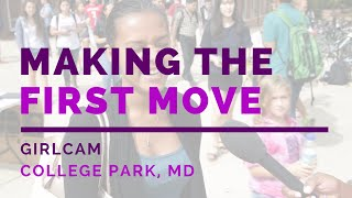 Dating Advice: Making the First Move in 2015