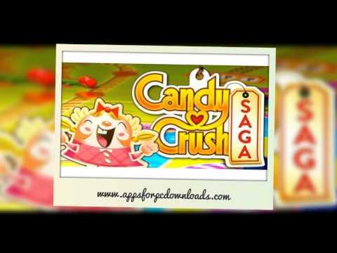 Candy crush saga for pc windows 7 8