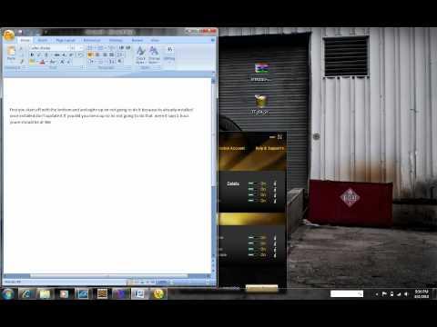How to Get Norton For free 2010 no surveys 366days 8/8/2010