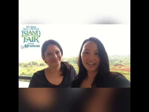 2018 Guam Micronesia Island Fair - Bonita Baby Trading Co.