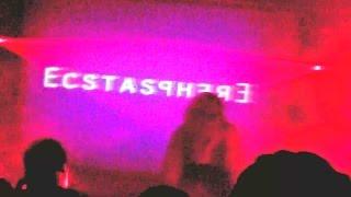 ECSTASPHERE - LIVE @ ELEKTROANSCHLAG 2015