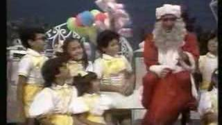 Os trapalhões (Didi de Papai-Noel)