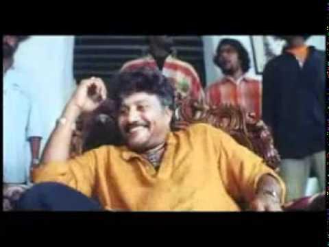Aathi best scene