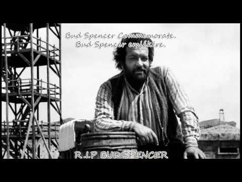 Franco Micalizzi - They Call Me Trinity  Zilitik Bootleg RIP BUD SPENCER