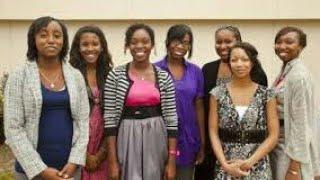 University Of Cambridge Black Women Of Cambridge