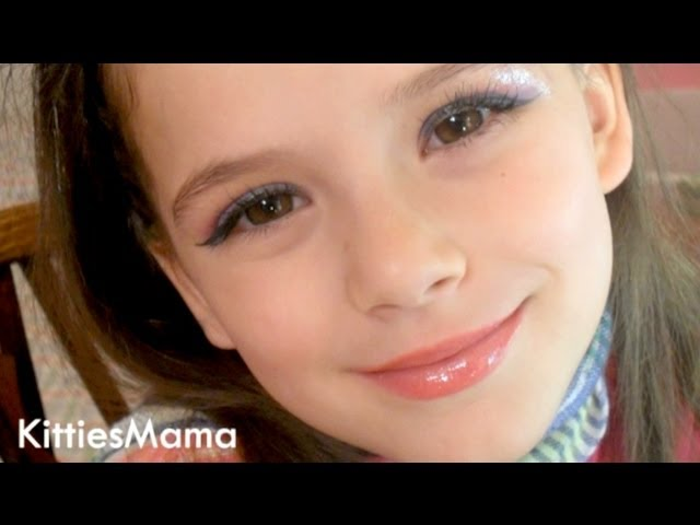 Kittiesmama makeup