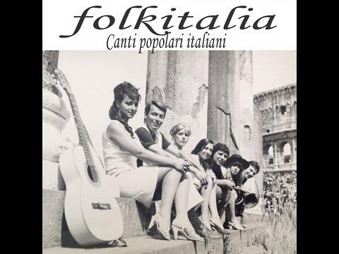 Folkitalia - Italian Folk Songs | Italian Music