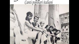 Folkitalia - Canti Popolari Italiani
