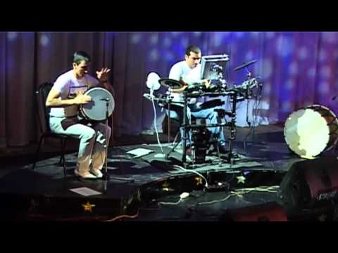 AMSHEN LIVE IN MAYKOP 15.06.2011 (chapter 10)