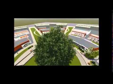 Oromia Development Association Boarding School Animation