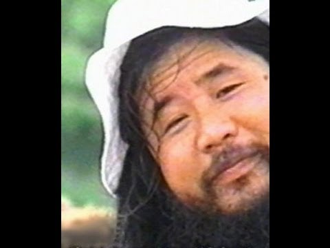 尊師のマーチ(full version)  唄・麻原彰晃 演奏・オウム真理教音楽部
