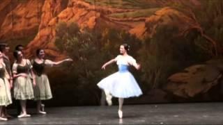 St. Petersburg Classical Ballet of A. Batalov - Giselle