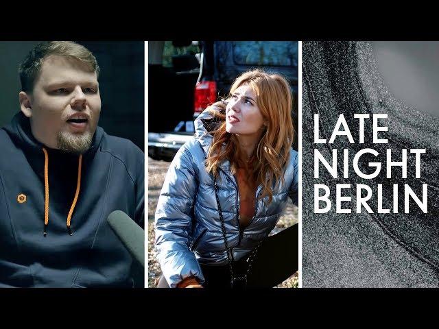 Muss Tanzverbot in den Knast? Palina ermittelt! | Millennial Tatort | Late Night Berlin | ProSieben