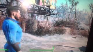 Fallout 4 на 2 ядра 2 оператива и 512 видюха я в ахуе пошла