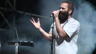 Capital Cities Nothing Compares 2 U (BOWLZILLA 2016 CHILE)