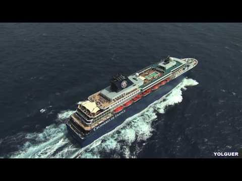 Paquete turístico y viaje en Crucero Barco Zenith desde Santo Domingo