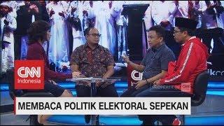Membaca Politik Elektoral Sepekan (1-3)