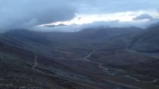 Babu Sar Top Extreme Bad Weather in Winter 2016
