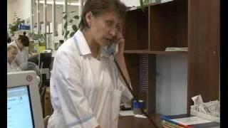 Запись к врачу по интернету(Городская больница стремиться улучшить качество предоставляемых услуг населению. Для этого разработан..., 2011-11-03T13:40:07.000Z)