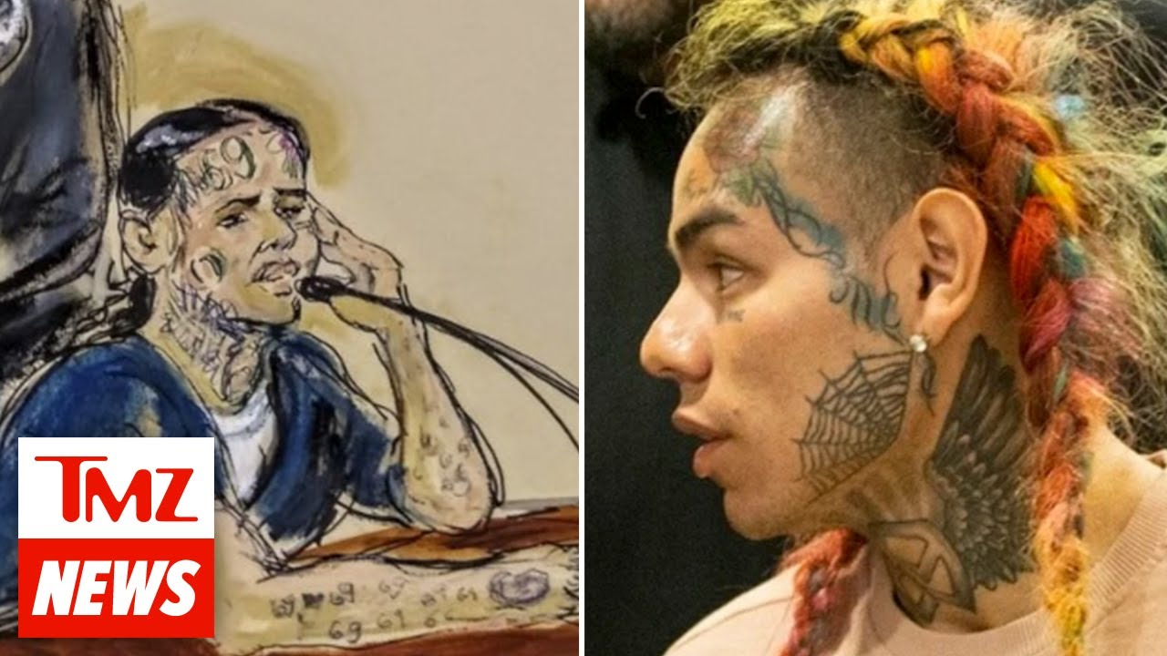 Tekashi 69 Sentenced To Prison