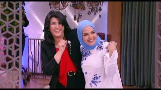 الحلقة الكاملة مع  الفنانة مني عبد الغني وأغاني من ألبومها الجديد و فريق زراعة الكبد