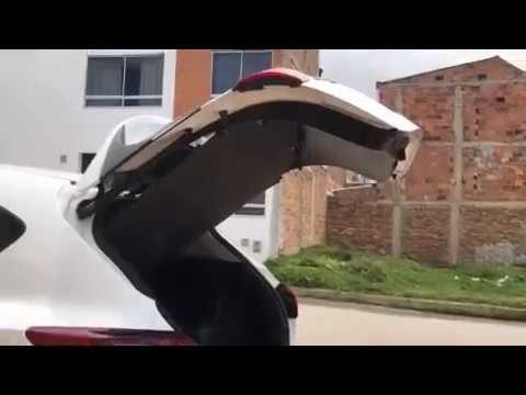 Mazda CX 5 Power Lift Gate Kit with Foot Kick Sensor