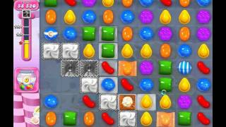 Candy Crush Saga level 1324 ...