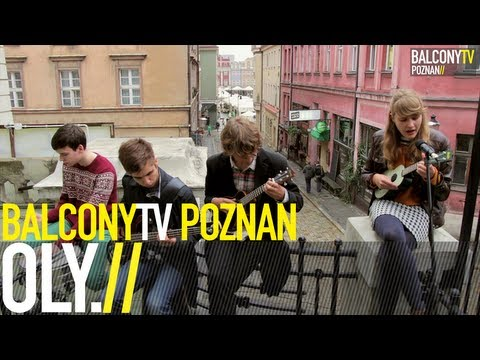 OLY. - RAINHILL (BalconyTV)