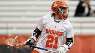 Tim Desko - 2012 Syracuse Lacrosse thumbnail