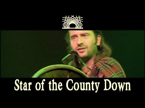 Star of the County Down - Rapalje at Irish Folk & Celtic Music Balver Höhle