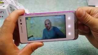 Сенсорный Мобильный Телефон Keepon A7561 Android (Обзор)
