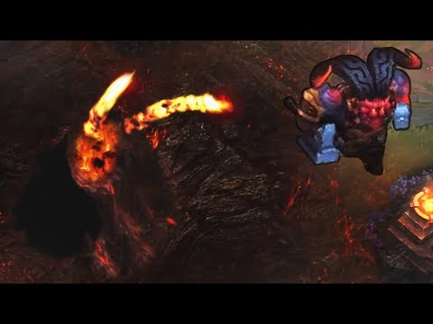What Ornn Could Have Been