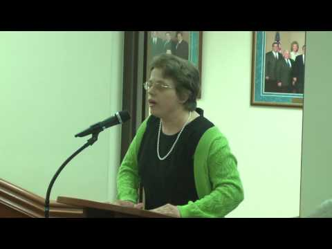 Erie County Pennsylvania, County Council Meeting - May 17, 2016