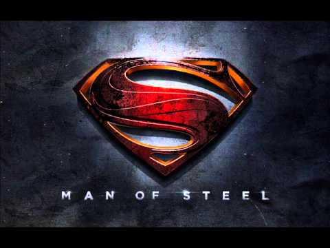 Hans Zimmer - Launch (Man of Steel Album)